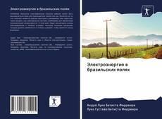 Couverture de Электроэнергия в бразильских полях