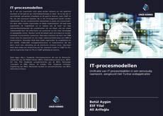 Обложка IT-procesmodellen