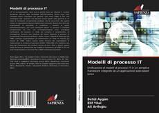 Copertina di Modelli di processo IT
