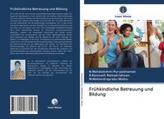Buchcover von Frühkindliche Betreuung und Bildung