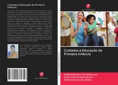 Borítókép a  Cuidados e Educação da Primeira Infância - hoz