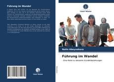 Capa do livro de Führung im Wandel