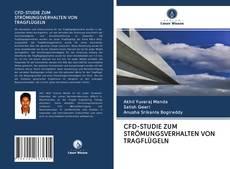 Couverture de CFD-STUDIE ZUM STRÖMUNGSVERHALTEN VON TRAGFLÜGELN