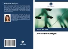 Bookcover of Netzwerk-Analyse
