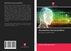 Portada del libro de Humanismo tecnocientífico