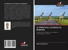 Обложка LE PRINCIPALI ZOONOSI IN BURKINA