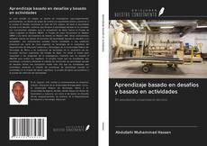 Aprendizaje basado en desafíos y basado en actividades kitap kapağı