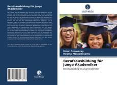 Обложка Berufsausbildung für junge Akademiker
