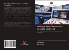 Couverture de Principes fondamentaux du contrôle fractionné