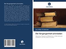 Capa do livro de Die Vergangenheit schmieden