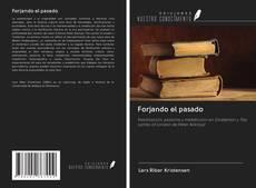 Capa do livro de Forjando el pasado