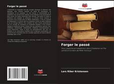 Capa do livro de Forger le passé