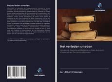 Capa do livro de Het verleden smeden