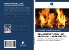 Couverture de DEMONSTRATIONS- UND VERSAMMLUNGSFREIHEIT: