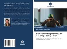 Borítókép a  Umstrittene Mega-Events und das Image des Sponsors - hoz