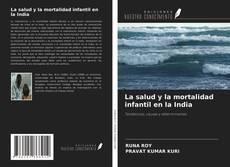 Capa do livro de La salud y la mortalidad infantil en la India