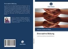 Buchcover von Eine wahre Bildung
