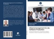 Bookcover of Wissensmanagement für die Software-Produktion