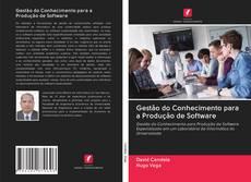Borítókép a  Gestão do Conhecimento para a Produção de Software - hoz