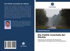 Portada del libro de Die Politik innerhalb der Märkte
