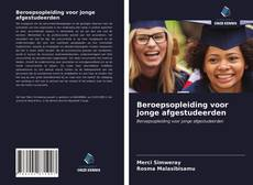 Beroepsopleiding voor jonge afgestudeerden的封面