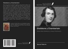 Copertina di Gladstone y Chamberlain