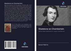 Copertina di Gladstone en Chamberlain