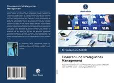 Bookcover of Finanzen und strategisches Management