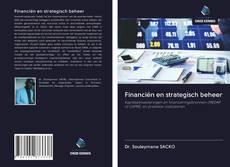 Copertina di Financiën en strategisch beheer