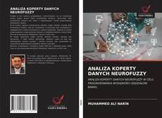 Bookcover of ANALIZA KOPERTY DANYCH NEUROFUZZY