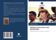 Religionsunterricht in der Demokratie的封面