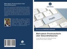 Couverture de Mehrzweck-Provinzaufsicht über Gesundheitszonen
