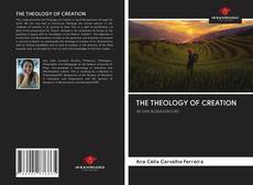 Capa do livro de THE THEOLOGY OF CREATION