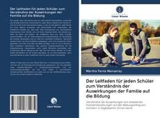 Buchcover von Der Leitfaden für jeden Schüler zum Verständnis der Auswirkungen der Familie auf die Bildung