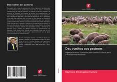 Copertina di Das ovelhas aos pastores