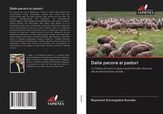 Обложка Dalle pecore ai pastori