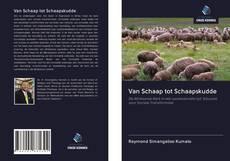 Bookcover of Van Schaap tot Schaapskudde