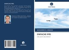 Buchcover von EINFACHE IFRS
