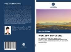 Buchcover von WEG ZUR ERHOLUNG
