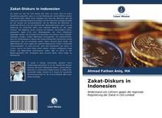 Zakat-Diskurs in Indonesien的封面