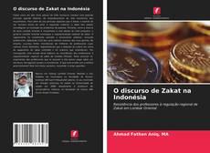 O discurso de Zakat na Indonésia的封面