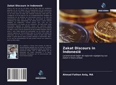 Zakat Discours in Indonesië的封面