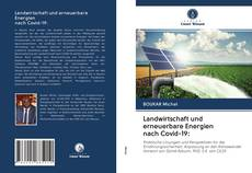 Borítókép a  Landwirtschaft und erneuerbare Energien nach Covid-19: - hoz