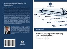 Bookcover of Wertschöpfung und Erfassung von Stakeholdern