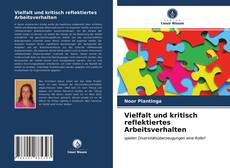 Vielfalt und kritisch reflektiertes Arbeitsverhalten kitap kapağı