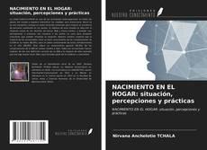 NACIMIENTO EN EL HOGAR: situación, percepciones y prácticas kitap kapağı