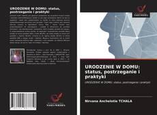 Borítókép a  URODZENIE W DOMU: status, postrzeganie i praktyki - hoz