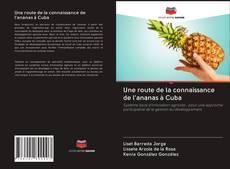 Une route de la connaissance de l'ananas à Cuba的封面