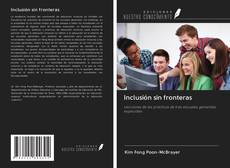 Bookcover of Inclusión sin fronteras
