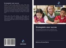 Bookcover of Strategieën voor succes